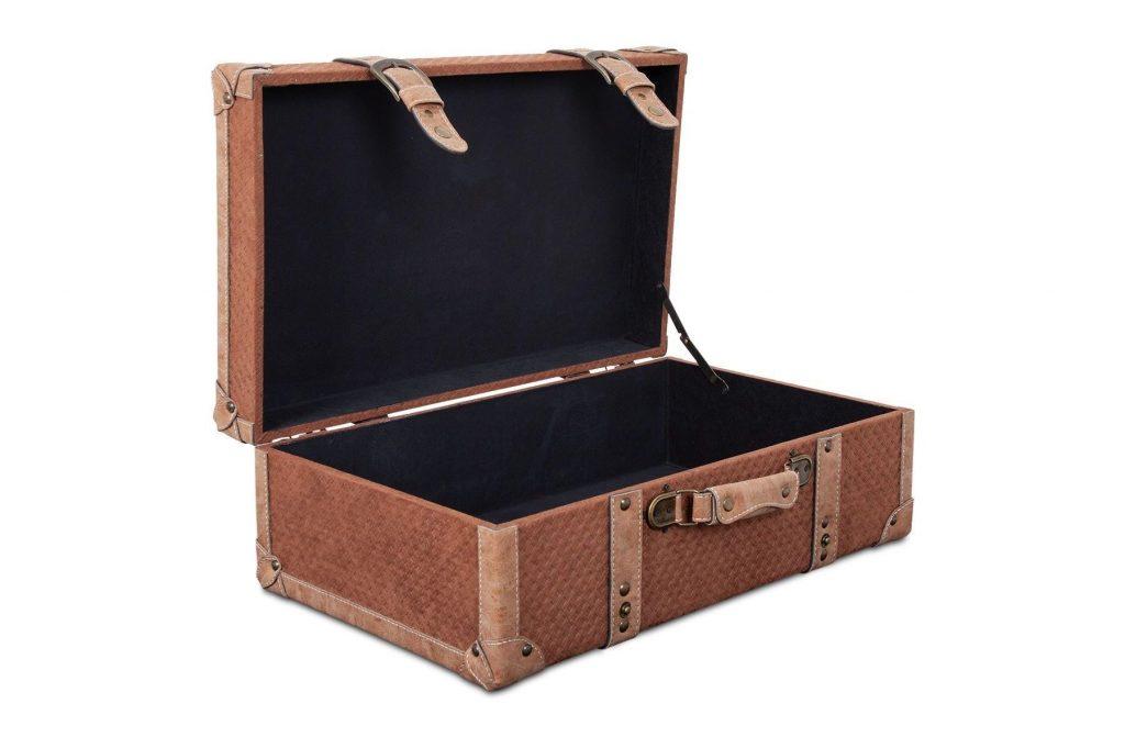 YAM Art Suitcase